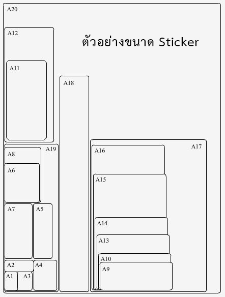 Sticker-Catalog